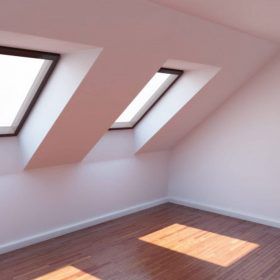 loft conversion by ags builders
